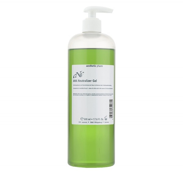 AHA Neutralizer Gel, 500 ml