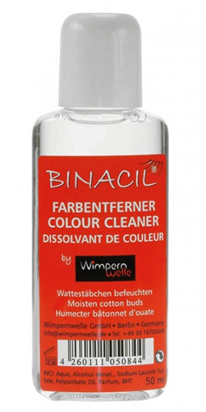 BINACIL® Farbentferner, 50 ml