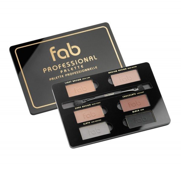 Fab Brows Magnet Pro Pallet