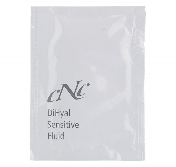 classic plus DiHyal Sensitive Fluid, 2 ml, Probe