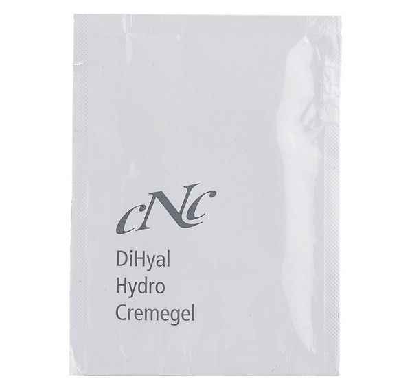classic plus DiHyal Hydro Cremegel, 2 ml, Probe