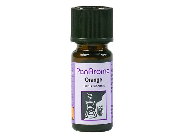 Orange (Citrus sinensis), 10 ml