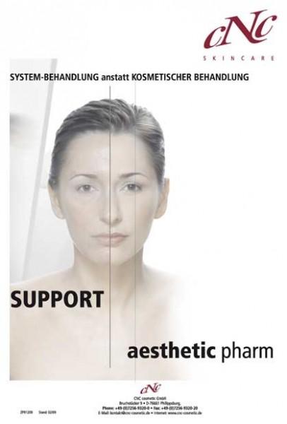 aesthetic pharm Support