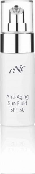 aesthetic world Anti-Aging Sun Fluid SPF 50, 30 ml, Kabi
