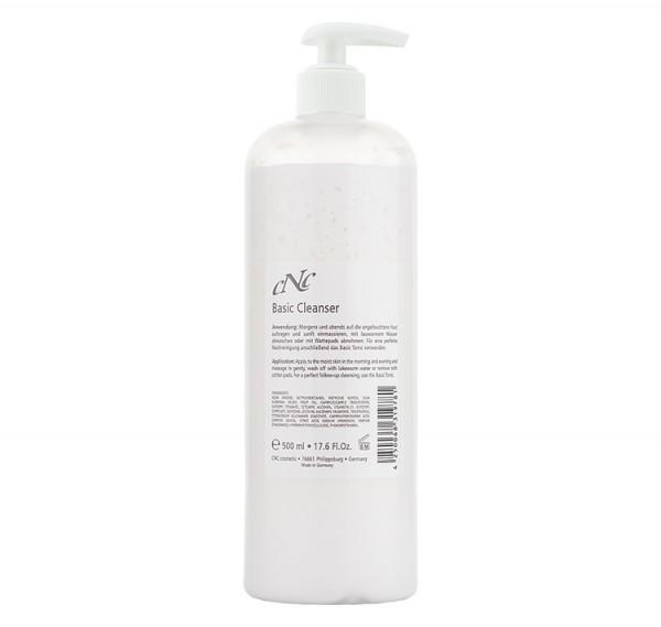 Basic Cleanser, 500 ml