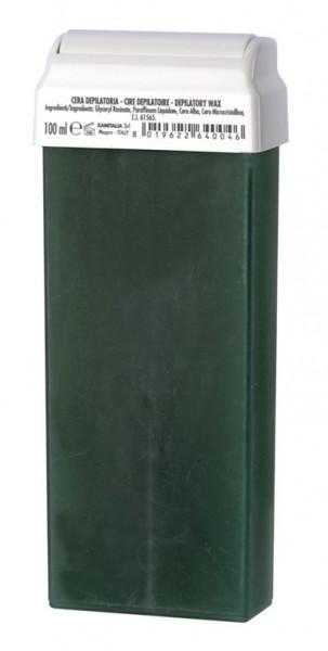 Wachspatrone, Azulen sensitive, 100 ml, großer Rollaufsatz