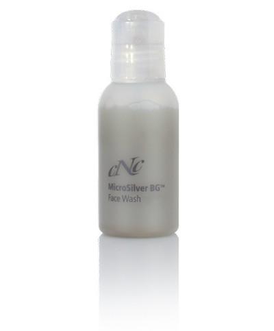 MicroSilver BG™ Face Wash, 30 ml