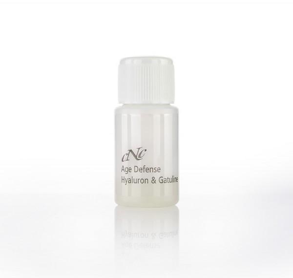 aesthetic world Age Defense Hyaluron / Gatuline, 5 x 7 ml