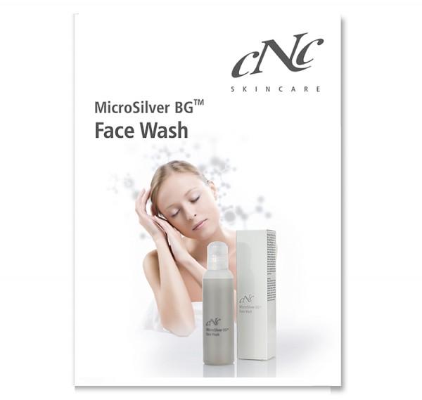 Setkarte MicroSilver Face Wash