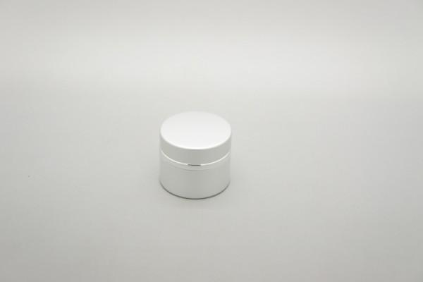 Kosmetik-Tiegel, Aluminium, 7 ml 10er Pack
