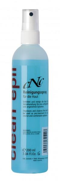 Reinigungsspray für die Haut, 200 ml