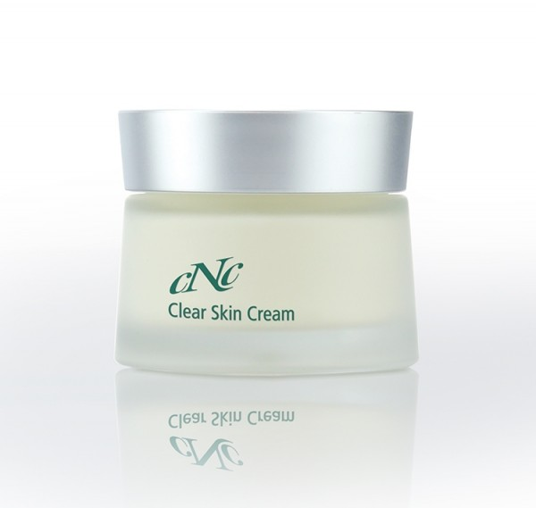 aesthetic pharm clear skin cream, 50 ml