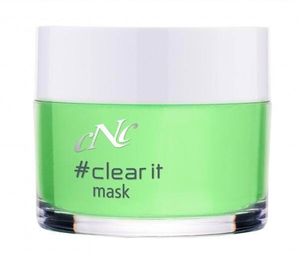 #clear it mask, 50 ml