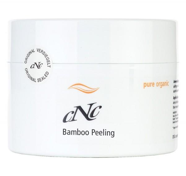 pure organic Bamboo Peeling, 250 ml