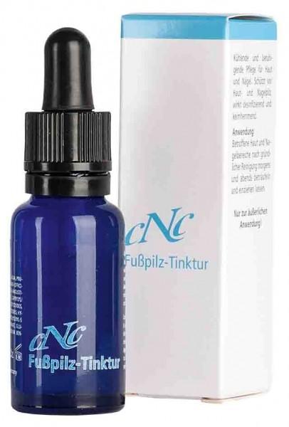 CNC Fusspilz-Tinktur, 20 ml