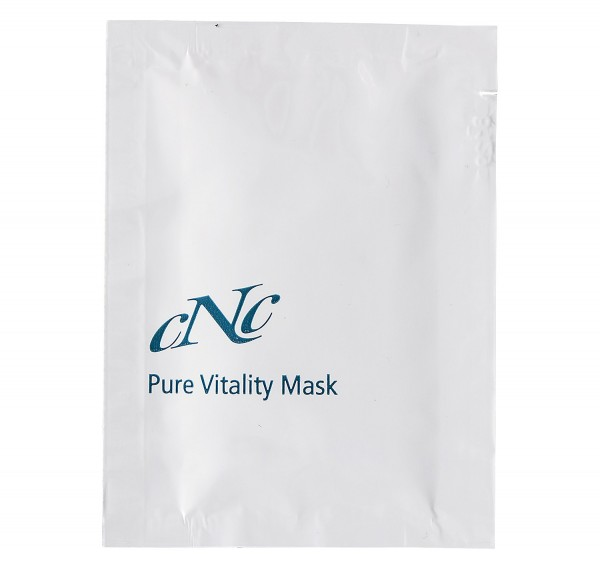 aesthetic pharm Pure Vitality Mask, 2 ml, Probe