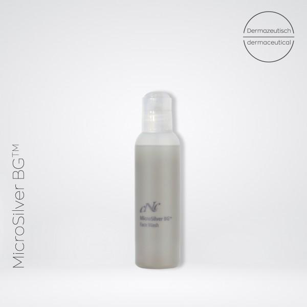 MicroSilver BG™ Face Wash, 100 ml