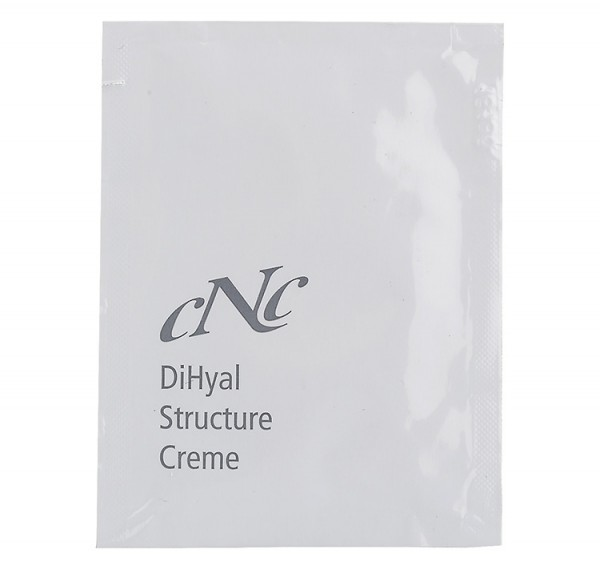 classic plus DiHyal Structure Creme, 2 ml, Probe