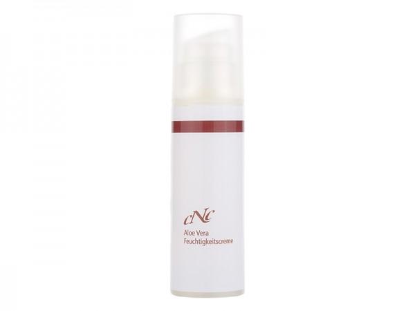 classic Aloe Vera Feuchtigkeitscreme, 150 ml