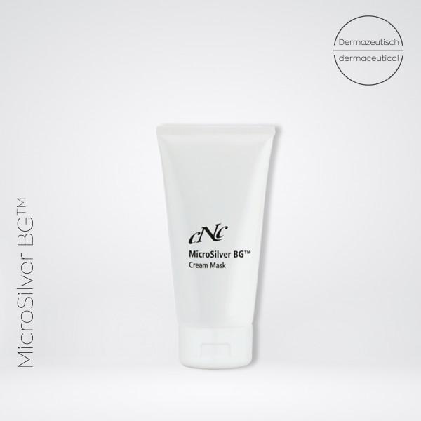 MicroSilver BG™ Cream Mask, 50 ml