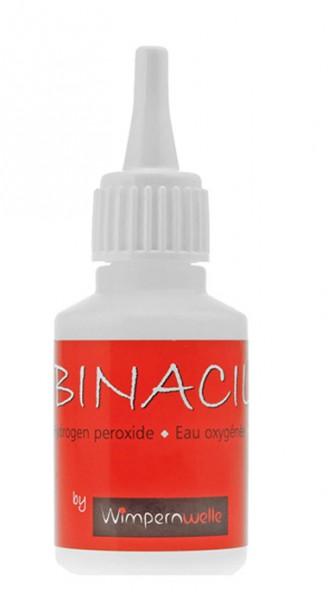 BINACIL Wimpern- und Augenbrauenfarbe, naturbraun, 15 g, B-Ware