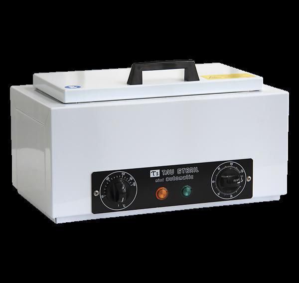 Heißluftsterilisator Tau Steril