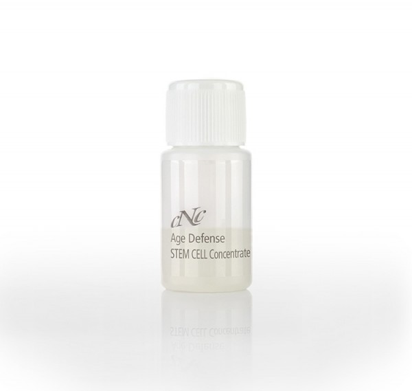 aesthetic world Age Defense STEM CELL Concentrate, 4 x 5 ml