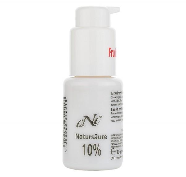 Glycoderm N (10% Natursäure), 30 ml