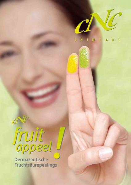 Poster A1 Dermazeutische Fruchtsäure