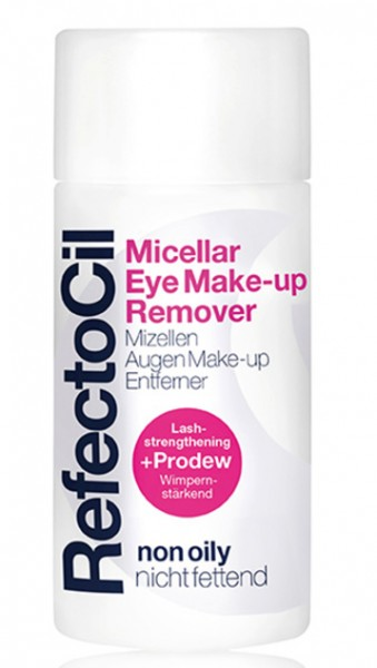RefectoCil Mizellen Augen Make-up Entferner, 150 ml